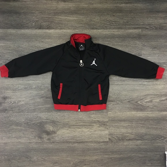 b7a6cb915e4626 Jordan Other - Little Boys Michael Jordan Jacket